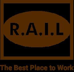 RAIL LIMITED